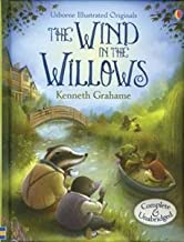 Illustrated Originals Wind in the Willows