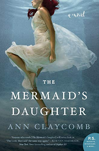 The Mermaid's Daughter: A Novel