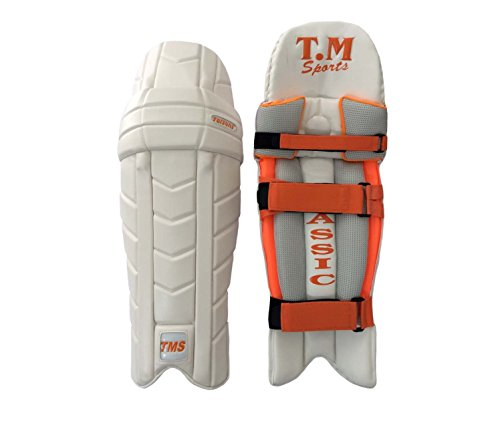 TARSONS Cricket Batting Pads Leg Guards Covers for Men's and Youth