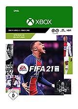 FIFA 21 Standard Xbox One - Download Code [inkl. kostenlosem Upgrade auf Xbox Series X]©Amazon