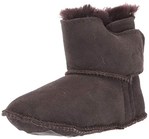 EMU Australia (Infant/Toddler) Baby Bootie Sheepskin Boots