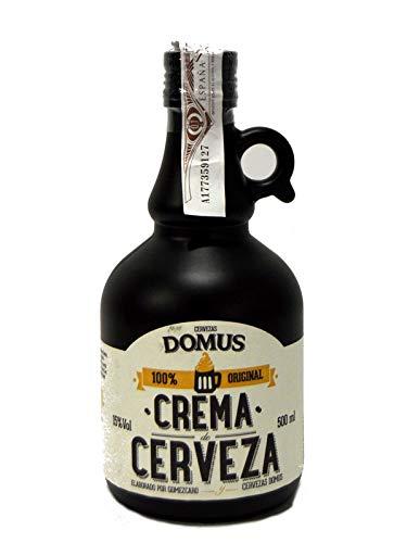 Licor Crema de Cerveza Domus