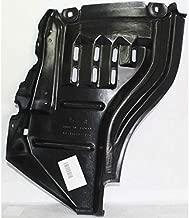 KA LEGEND Front Right Passenger Side Fender Liner Inner Panel Splash Guard Shield for Toyota Tundra 2007-2013 538050C020 TO1249147