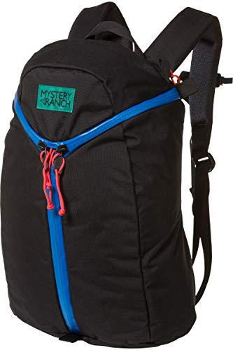 MYSTERY RANCH Urban Assault 18 Backpack - Inspired by Military Rucksacks, Mystery Pop, 18L