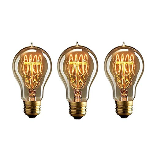 Lampe E27Dimmbar Warmweiß 3Pack