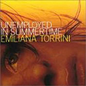 Unemployed In Summer Time - EP