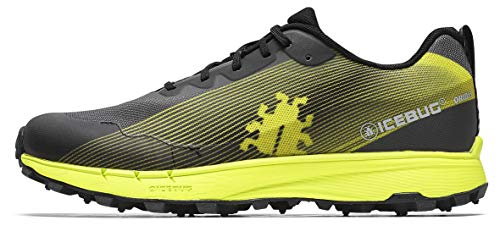 Icebug Oribi 5 M BUGrip - Zapatillas de Running para Hombre, Color, Talla 43 EU