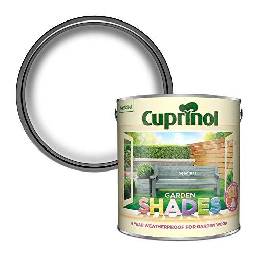 Cuprinol Garden Shades (2.5L)