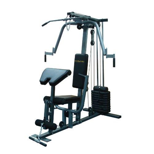 Bodymax CF372 Fitness Strength...