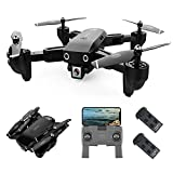 GoolRC CSJ S166 GPS RC Drone with 1080P HD Camera Follow Me Auto