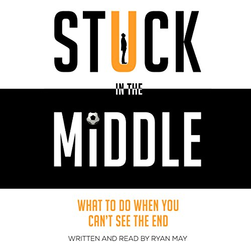 Stuck in the Middle cover art