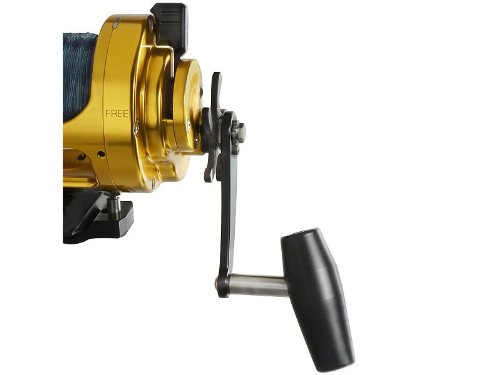 Tiburon T-Bar Lite Reel Handles - Model: TB300 / Suits: Penn 12