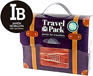 Travel Pack - Jamón de Bellota 100% Ibérico