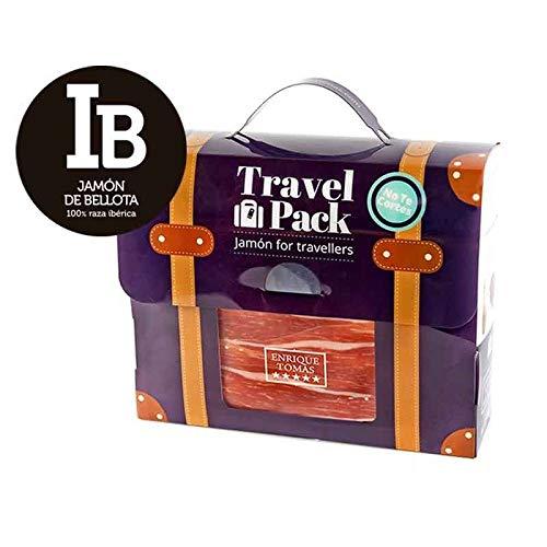 Travel Pack - Jamón de Bellota 100% Ibérico