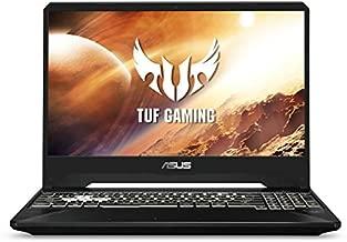 "ASUS TUF Gaming Laptop, 15.6"" 144Hz Full HD IPS-Type Display, Intel Core i7-9750H Processor,Gigabit Wi-Fi 5, Windows 10 Home, FX505GT-AB73"