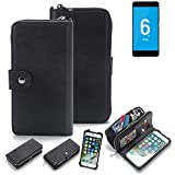 K-S-Trade® For Vernee Mars Pro 4G Mobile Phone Case &