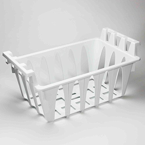 Frigidaire 216848205 Freezer Basket, White