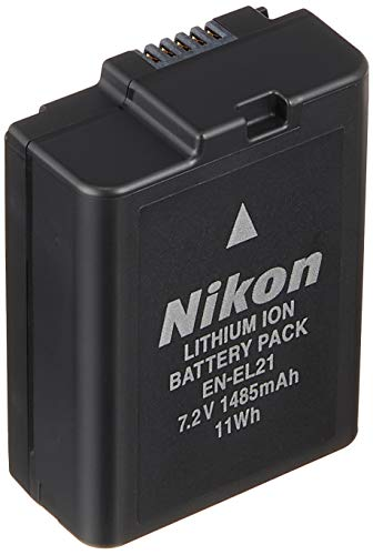 Nikon Lithium-Ionen Akku EN-EL21