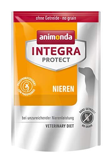 animonda Integra Protect Diät Hundefutter, Trockenfutter bei chronischer Niereninsuffizienz, Geflügel, 700 g