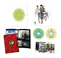 【Amazon.co.jp限定】魔術士オーフェン はぐれ旅! Blu-ray BOX 1 (全巻購入特典:B2布ポスター引換シリアルコード付)