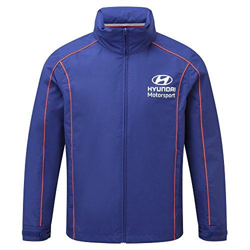 Hyundai Motorsport Lifestyle Lightweight Jacket, XXL