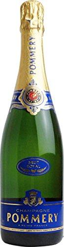 Pommery Vinos espumoso y champanes - 750 ml