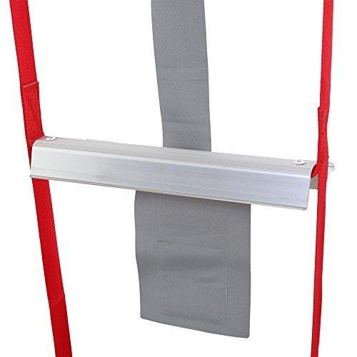 NEW Emergency 3-Story Escape Ladder, 25' KL-3S
