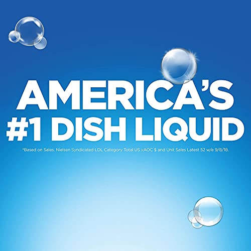 Product Image 6: Dawn Ultra Dishwashing Liquid Dish Soap (4x19oz) + Non-Scratch Sponge (2ct), Original Scent (Packaging May Vary), Combo pack