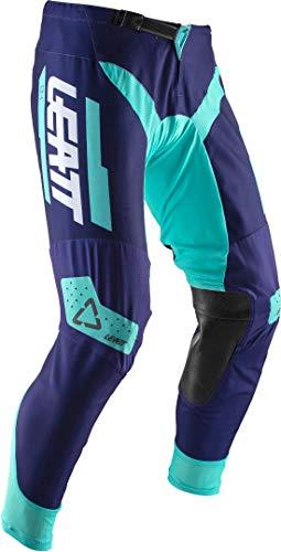Leatt Brace 2020 GPX 4.5 Pants (34) (Blue)