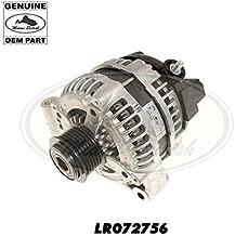 LAND ROVER ALTERNATOR TC LION DIESEL 3.0L V6 RANGE SPORT LR4 LR072756 GENUINE