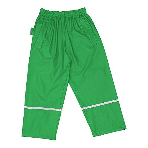 Gallux Regenbekleidung Playshoes 405423 Regenhose 29-grün