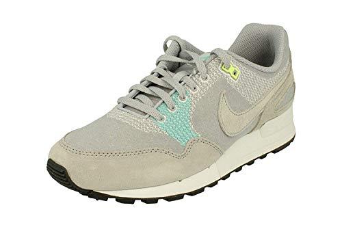 Nike Air Pegasus 89 EMB Herren Running 918355 Sneakers Turnschuhe (UK 6 US 7 EU 40, Wolf Grey 002)