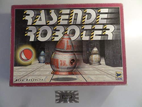 Schmidt Spiele 48121 - Rasende Roboter