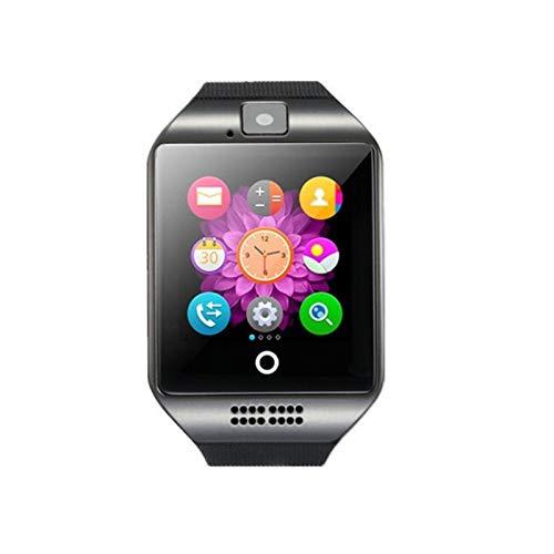 YDL Smart Watch Q18 SmartWatch Actividad De Fitness Relojes Deportivos para Android iOS