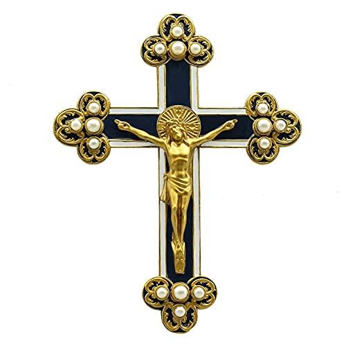 Indiana Jones Croix de Coronado, Jésus Exorcisme Croix Pendentif Ornement Indiens Hobbyists Meilleur Cadeau