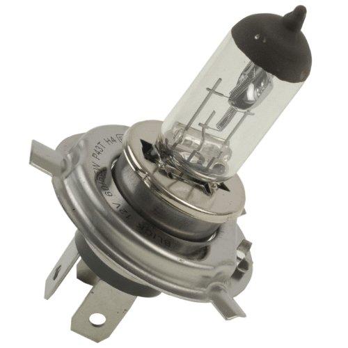 Lampe de tête H4 12V 60/55W Lightec