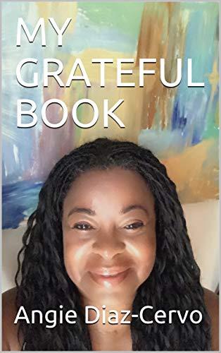 MY GRATEFUL BOOK (English Edition)