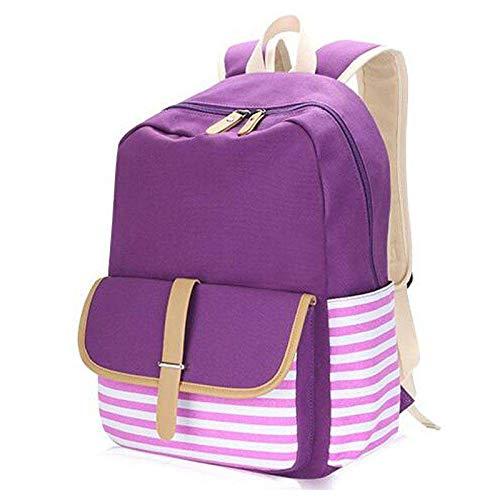 ALWYHH Rugzak voor dames en heren, laptop of tablet, schoudertas, kinderen jongens, boek, schooltas, reizen, dagrugzak