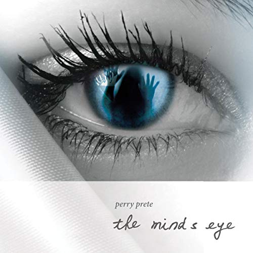 The Mind's Eye cover art