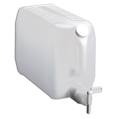 Tolco 2.5 Gallon Plastic Dispenser Carboy