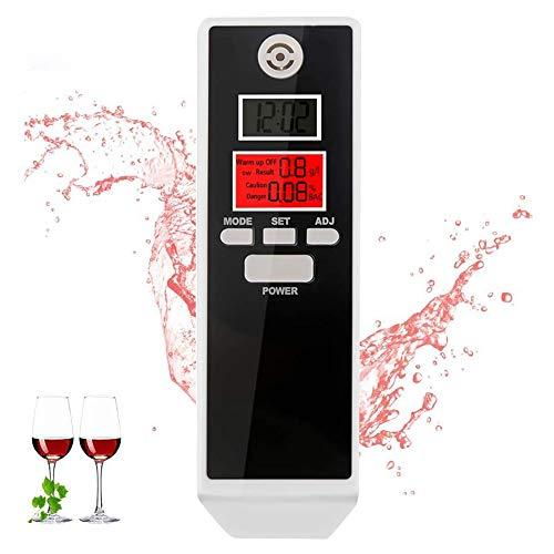 bedee Alcoholimetro, Probador de Alcohol...
