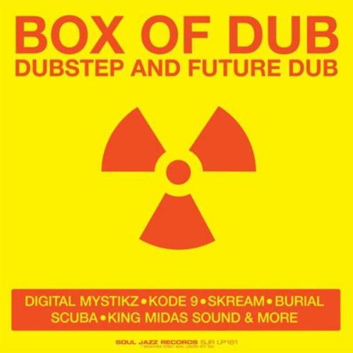 Box Of Dub: Dubstep And Future Dub