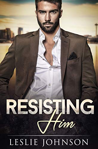Resisting Him (Australian Heat Book 1) by [Leslie Johnson]