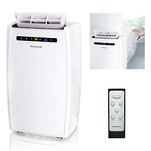 Honeywell MN10CESWW Environmental Appliance, Rooms...