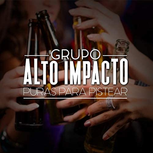 Grupo Alto Impacto