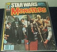 Famous Monsters of Filmland Magazine #139 (Star Wars)