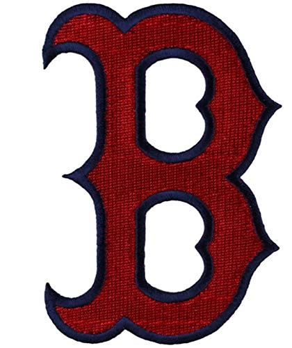Emblem Source Red Sox Alternate Logo B Collectors Patch