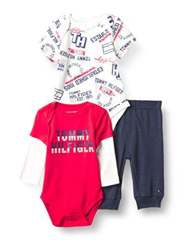 Recopilación de Conjuntos deportivos para Bebé los mejores 5. 10