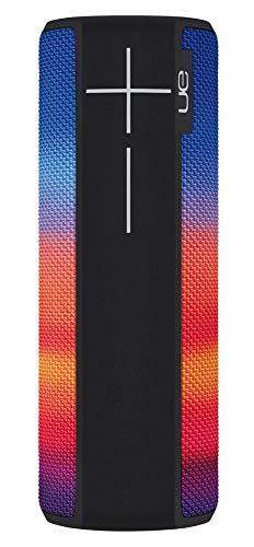 Ultimate Ears Boom 2 Tragbarer Bluetooth-Lautsprecher, 360° Sound, Wasserdicht und Stoßfest, App-Navigation, Kann mit weiteren Lautsprechern verbunden werden, 15-Stunden Akkulaufzeit - deep radiance