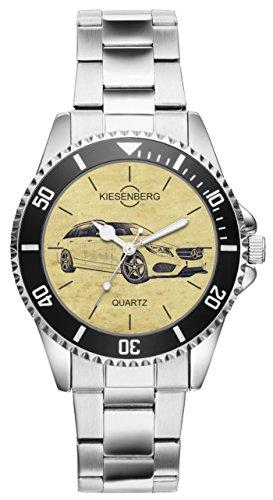 Geschenk für Mercedes C Klasse T Modell Fans Fahrer Kiesenberg Uhr 6300